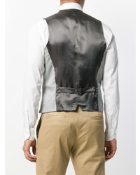 Dell'oglio Double Breasted Waistcoat