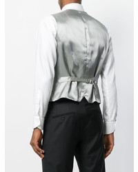 Dell'oglio Double Breasted Waistcoat