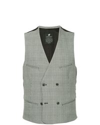 Loveless Double Breasted Waistcoat