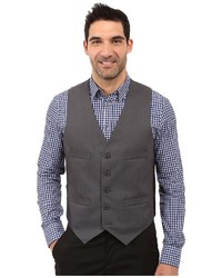 Kenneth Cole Reaction Slim Fit Separate Vest Vest