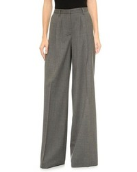 Grey wide leg pants original 4512231