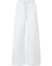 Opening Ceremony Cotton Terry Track Pants