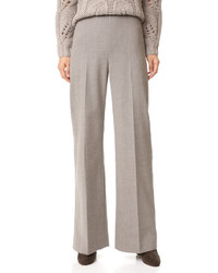 Lela Rose High Waist Pants
