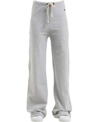 Champion Oversize Cotton French Terry Sweatpants