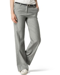 Tommy Hilfiger Wide Leg Trouser