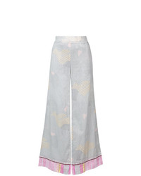 Lemlem Wide Leg Trousers