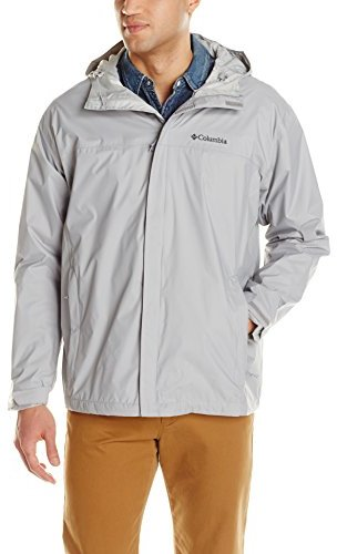 Columbia Big Tall Watertight Ii Packable Rain Jacket | Where to ...