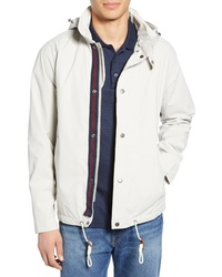 Barbour Clanfield Waterproof Hooded Jacket