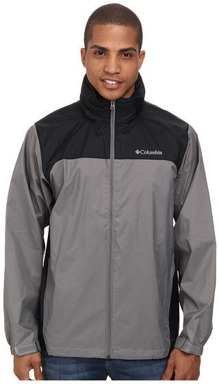 Columbia Glennaker Laketm Rain Jacket | Where to buy & how to wear