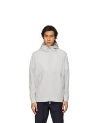 Moncler Grey Givray Jacket