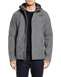 The North Face Inlux Hooded Jacket