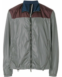 Low brand reversible windbreaker jacket medium 6985130