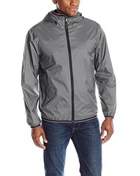 Tommy Hilfiger Waterproof Breathable Rain Shell Jacket