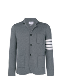 Thom Browne 4 Bar Milano Stitch Sport Coat