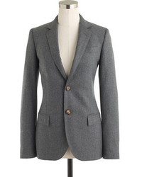 Collection ludlow blazer in brilliant zinnia medium 177934