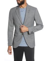 Tiger of Sweden Fit Solid Wool Sport Coat