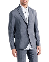 Good Man Brand Fit Stretch Wool Sport Coat