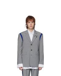 Ader Error Grey T 914 Space Jacket