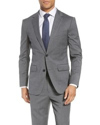Jetsetter slim fit stretch wool blazer medium 8576382