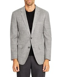 Bonobos Jetsetter Trim Fit Stretch Wool Blazer