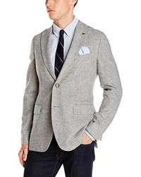 ... Michael Bastian Gant By Michl Bastian The Wool Herringbone Blazer 8d7d249beb5b
