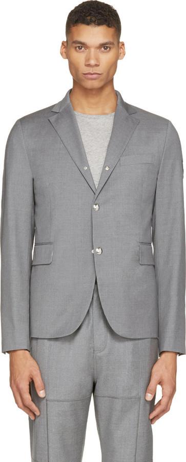 moncler gamme bleu grey
