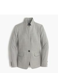 Regent blazer in super 120s wool medium 747832