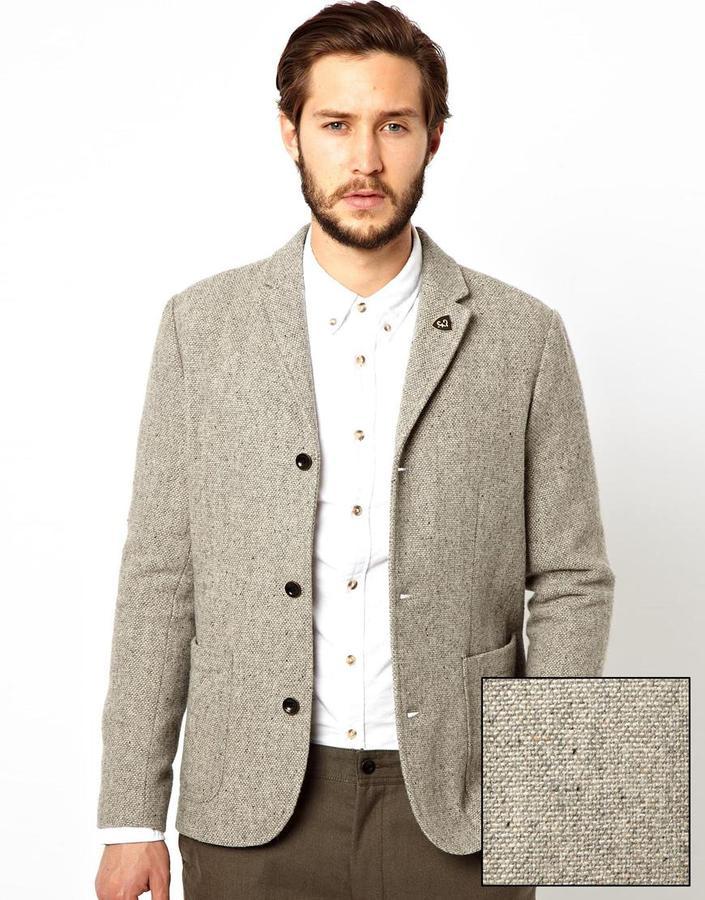 blazer vintage