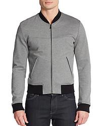 53bc7bc10 Men's Wool Bomber Jackets by Dolce & Gabbana | Men's Fashion ...