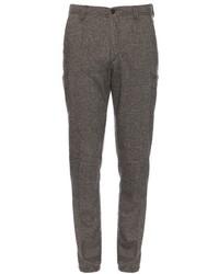 J.w.brine Jw Brine New Drake Wool And Silk Blend Chino Trousers