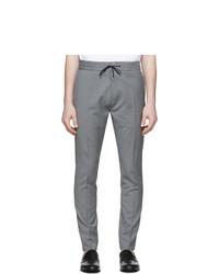 Hugo Grey Zennet Trousers