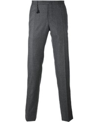 Incotex slim fit tailored trousers medium 841715