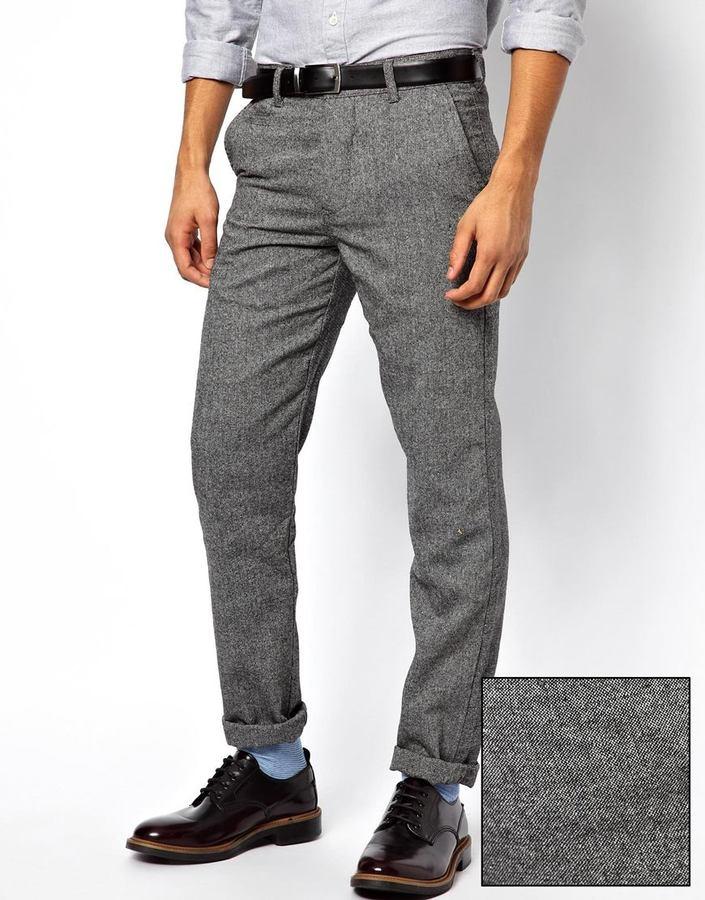 Minimum Smart Pants