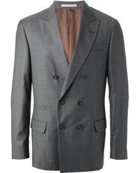 Brunello Cucinelli Double Breasted Blazer