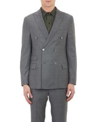 Officine Generale Double Breasted Sportcoat