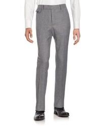 Billy Reid Dorsey Herringbone Trousers