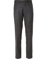 J.Crew Bowery Slim Fit Prince Of Wales Check Wool Trousers