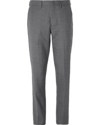 J.Crew Bowery Slim Fit Wool Trousers