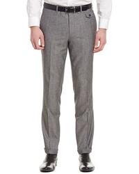 Hugo Boss Hugo Hilion Slim Fit Wool Blend Trouser