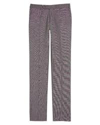 Zanella Parker Wool Trousers
