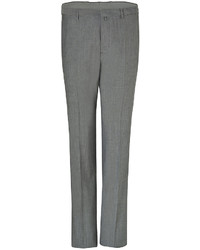 Jil Sander Peat Wool Blend Smart Fit Suit Pants