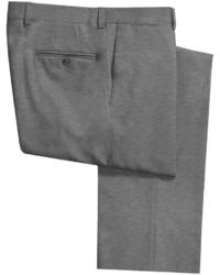 Riviera Alfio Dress Pants Wool Gabardine Contemporary Fit