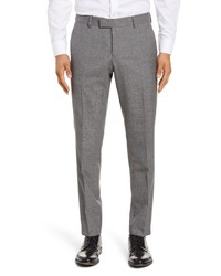 Tiger of Sweden Solid Wool Trousers