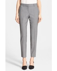 Theory Testra 2b Stretch Wool Pants