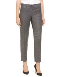 Tiluna slim wool ankle trousers medium 4137201