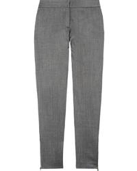 Stella McCartney Velez Wool Twill Skinny Pants