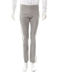 Calvin Klein Collection Wool Pants