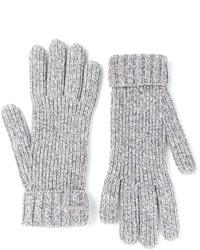 DSquared 2 Knitted Gloves