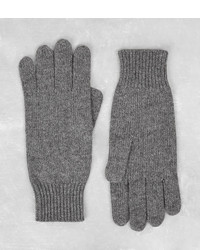 Allsaints killick gloves medium 837656