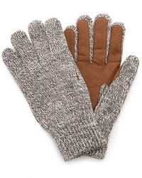 Bickley mitchell knit gloves medium 153591